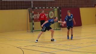 Handball Landesliga Hannover 2017/18: TV 87 Stadtoldendorf - HSG Exten-Rinteln 12.11.2017