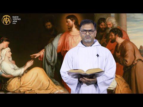 5th Sunday in Ordinary Time (B) - 7th February 2021 | Message by Rev. Fr. Qaisar Feroz OFM Cap.