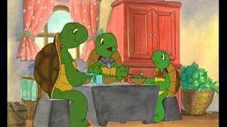 Chú rùa falklin tập 12