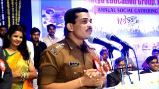 Video Mr. Ganesh ji Gawade saheb( DYSP) Beed .speech at Aditya College Beed download in MP3, 3GP, MP4, WEBM, AVI, FLV January 2017