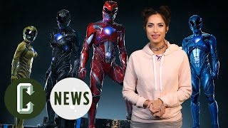 Power Rangers Movie Toys Reveal the Putty Patrollers | Collider News by Collider