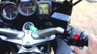10. Yamaha FJR 1300 (2008)
