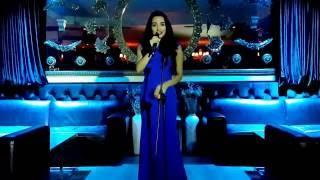 Angelina Monyak - La Voix