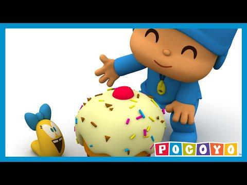 Pocoyo português Brasil - Pocoyo - A amiguinha do Pocoyo (S01E43)
