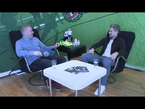 Sportklubben med Daniel Björnquist