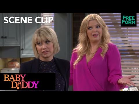 Baby Daddy | Season 6, Episode 10: Ben's Plan To Get The Envelope | Freeform