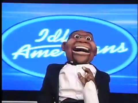 """American Idol Parody """"Idle Americans"""""""