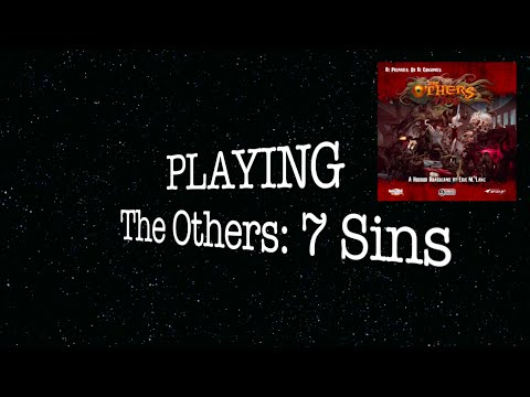 The Others 7 Sins - Gameplay and Review - PART 01