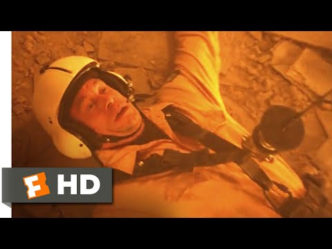 Playing With Fire (2019) - Smokejumper Rescue Scene (2/10) | Movieclips