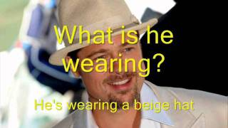 Clothes, describing what people are wearing, Videos for beginners