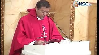 El Evangelio comentado 30-11-18