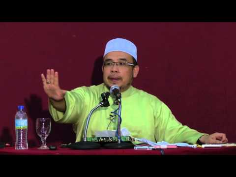 Penggunaan Nama ALLAH Oleh Bukan Islam - Dato' Dr MAZA