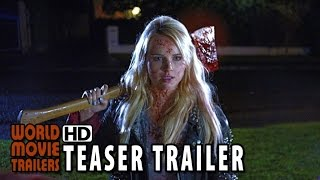 Nonton Deathgasm Official Sxsw Teaser Trailer  2015    Horror Comedy Movie Hd Film Subtitle Indonesia Streaming Movie Download
