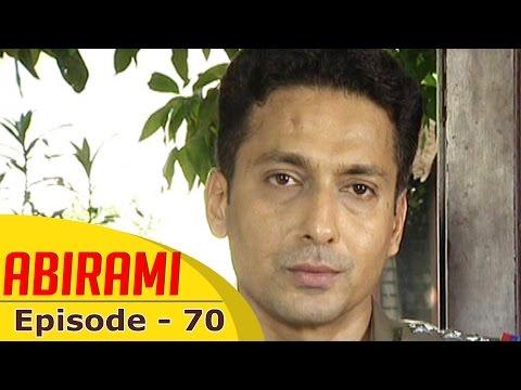 Abirami-feat-Gautami-Epi-70-Tamil-TV-Serial-11-10-2015