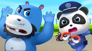 Video Bayi Panda Super Ajaib | Super Cerdik & Lucu | Lagu Anak & Kartun Anak | Bahasa Indonesia | BabyBus MP3, 3GP, MP4, WEBM, AVI, FLV April 2019