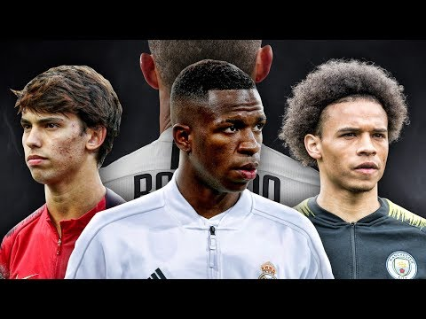 Video: 10 Players Who Could Be The Next Cristiano Ronaldo!
