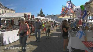 Helsinki Finland  city pictures gallery : Helsinki, Finland: Vibrant Baltic City