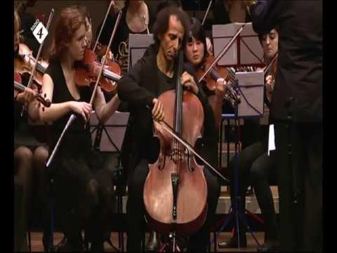 Colin Carr - Haydn celloconcerto