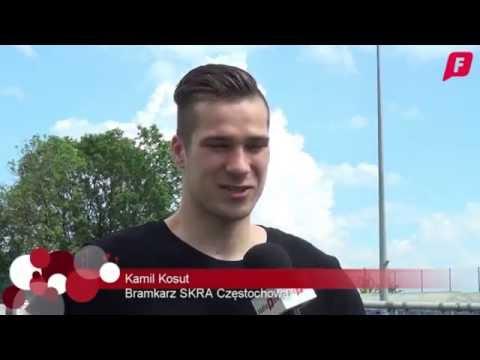 Kamil Kosut: – Odra Opole ambicjami sięga dalej niż druga liga