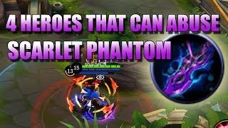 Video SCARLET PHANTOM - ELGIN EXPERIMENTS #33 HOW TO ACTIVATE FRENZY AT WILL MP3, 3GP, MP4, WEBM, AVI, FLV Juli 2018