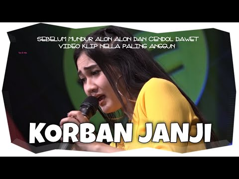 Nella Kharisma - Korban Janji ( Official Music Video ANEKA SAFARI )