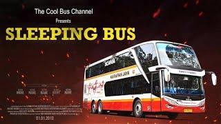 Video Trip Naik Bis Sambil Tiduran - Harapan Jaya Sleeper Class MP3, 3GP, MP4, WEBM, AVI, FLV Juli 2018