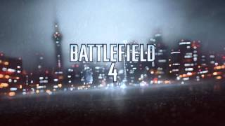 Battlefield 4 Main Theme | BF4 メインテーマ曲