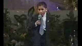 Video niño predicador RemIXX Dj PaYassO MP3, 3GP, MP4, WEBM, AVI, FLV Desember 2017