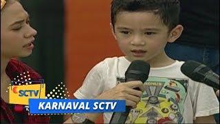 Video Lucunya Tingkah Rafathar Waktu Raffi dan Gigi Main Game Kejujuran | Karnaval SCTV Bojonegoro MP3, 3GP, MP4, WEBM, AVI, FLV Juli 2019