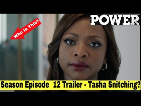 Power Season 6 Episode 12 Trailer - What Did We Miss In The Power Episode 12 Trailer? He Always Wins
