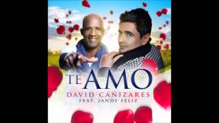 David Cañizares Ft. Jandy Feliz - Te Amo ◄MERENGUE URBANO 2013►