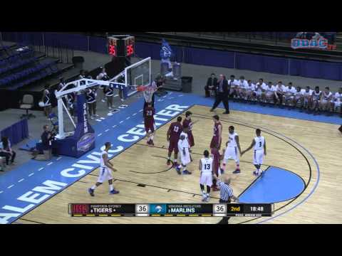 ODAC Championship Game from Rising Up Sports