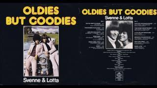 Svenne & Lotta - Little Yellow Aeroplane