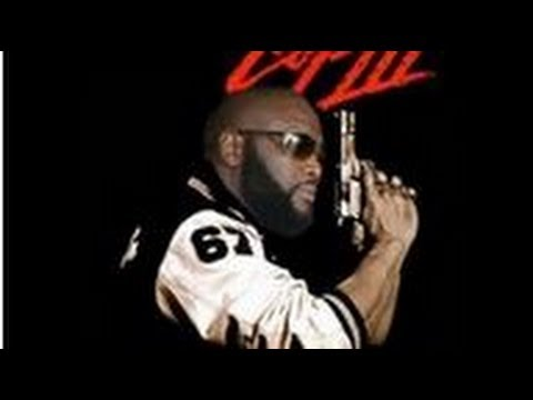 Rick Ross – What Does The Cop Say (Parody)