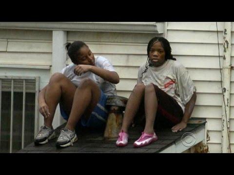 Children of Katrina reflect on 10-year anniversary
