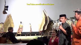 Wayang Kulit Ki Manteb Sudarsono di Kampus ITS (FULL)