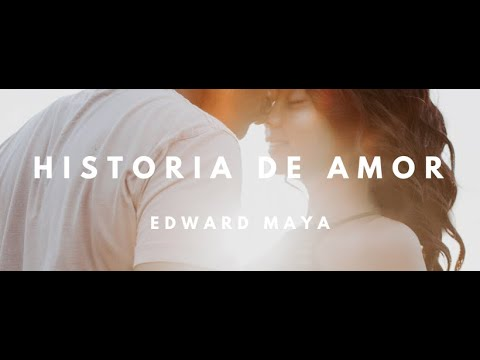 Edward Maya - Historia de amor lyrics