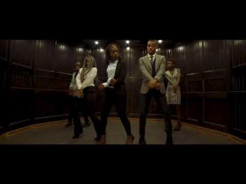 Afro B Ft Team Salut - Shaku Shaku [Dance Video]