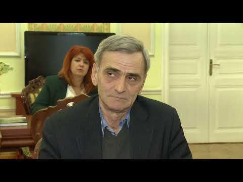 Igor Dodon a avut o întrevedere cu președintele Consiliului Național pentru Acreditare și Atestare, dl Alexandru Burian