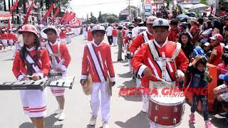 Video Display Drumband SMP Negeri 1 Kabanjahe MP3, 3GP, MP4, WEBM, AVI, FLV Desember 2017