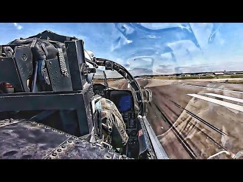 U.S. Air Force 15E Strike Eagles...