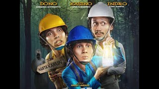 Nonton Official Trailer Warkop DKI Reborn: Jangkrik Boss Part 2 | 31 Agustus di Bioskop Film Subtitle Indonesia Streaming Movie Download
