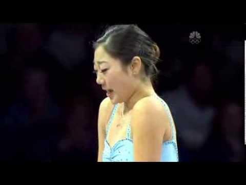 2014 US Nationals-Mirai Nagasu EX [HD]