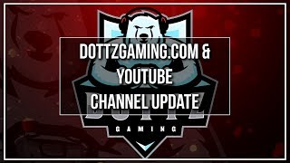 """These topics will be covered in my website and channel update:- vacation August 7-11 and 21-25- website (written guides, acronym dictionary, builds after Horns of the Reach, and more)- 10k subs merch- sponsors- Twitch restream- Featured on ZOS website- Gunnar glasses- Videos plans: Elder Scrolls Online Dungeon series, stream highlights, updating old guides- Stream plans: Magicka nightblade to CP 350+, PvP practiceWatch Next: https://www.youtube.com/watch?v=eSeYaDIMcw4-----------------------------------------------------● VISIT my website: http://dottzgaming.com● FOLLOW me on Twitter: https://twitter.com/DottzGaming● LIKE me on Facebook: https://www.facebook.com/dottzgaming● DISCORD Server: https://discord.gg/abJm2Nf● DONATE to Support the Channel: https://youtube.streamlabs.com/dottzgaming#/● SUPPORT the channel through Patreon: https://www.patreon.com/dottzgaming ● FEEL the Pulse - Catalyst Energy Mints: https://www.catalystmints.com/store?t=dottzgaming● BUY CHEAP Video Games: https://www.g2a.com/r/dottzgaming ● JOIN Curse's Union For Gamers: https://www.unionforgamers.com/apply?referral=lch0v7uxswg3f4-----------------------------------------------------Production Music courtesy of Epidemic Sound: http://www.epidemicsound.com-----------------------------------------------------DISCLAIMER:  The gameplay and images associated with Elder Scrolls Online are taken from the Elder Scrolls series of video games created and owned by ZeniMax Online Studios and Bethesda Softworks, the copyright of which is held by ZeniMax Online Studios and Bethesda Softworks.  All trademarks and registered trademarks present in the gameplay and images associated with Elder Scrolls Online are proprietary to ZeniMax Online Studios and Bethesda Softworks, and the inclusion of them in this video does not imply affiliation with Dottz Gaming.  The use of the gameplay and associated Elder Scrolls Online images in this video and any present in the thumbnail are believed to fall under the """"fair use"""" """