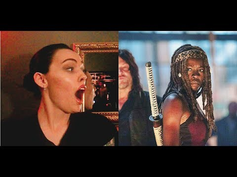THE WALKING DEAD SEASON 9 EP.1 | EPISODE REACTION