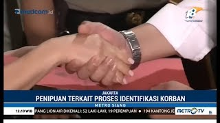 Download Video Suasana Duka Dirusak Dugaan Penipuan ke Keluarga Korban Lion Air MP3 3GP MP4