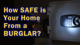 Think your home or apartment is safe from burglars? Watch this video and find out! Check out the Leviton Decora Digital product line and get 20% OFF NOW! http://bit.ly/LevitonDecora and be sure to use the code: KIPKAY.Previous Video: http://bit.ly/5SugruLifeHacks---------------------------Popular Playlists----------------------------LASERS: http://bit.ly/LaserProjectsEASY: http://bit.ly/EasyProjectsHACKS/MODS: http://bit.ly/HacksModsMore videos at: http://www.kipkay.comSubscribe to Kipkay: http://bit.ly/SubscribetoKipkayFollow on Instagram: https://www.instagram.com/kipkayvideos/Follow on Twitter: https://twitter.com/KipKayFacebook: https://www.facebook.com/KipkayVideosFor business and sponsorship inquiries, contact me at videos@kipkay.com