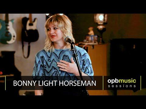 Bonny Light Horseman - The Roving | opbmusic Live Sessions