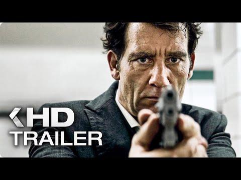 ANON Trailer German Deutsch (2018)