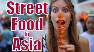 Khmer Food - International Street Foods